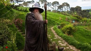 Photo of 10 Amazing Photos from the Hobbit Movie