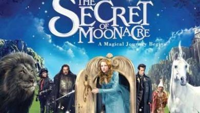Photo of Movie Review: The Secret of Moonacre