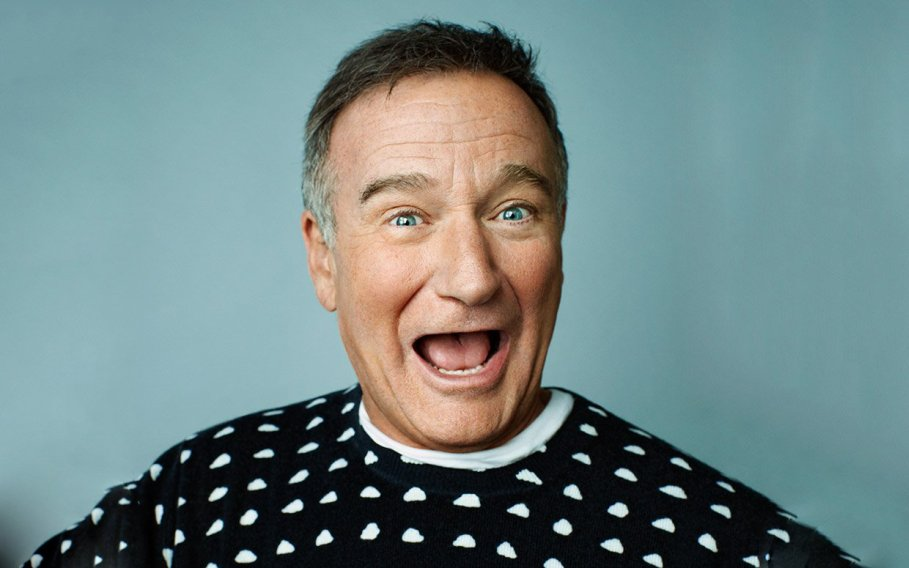 Robin Williams: Top 10 Movies