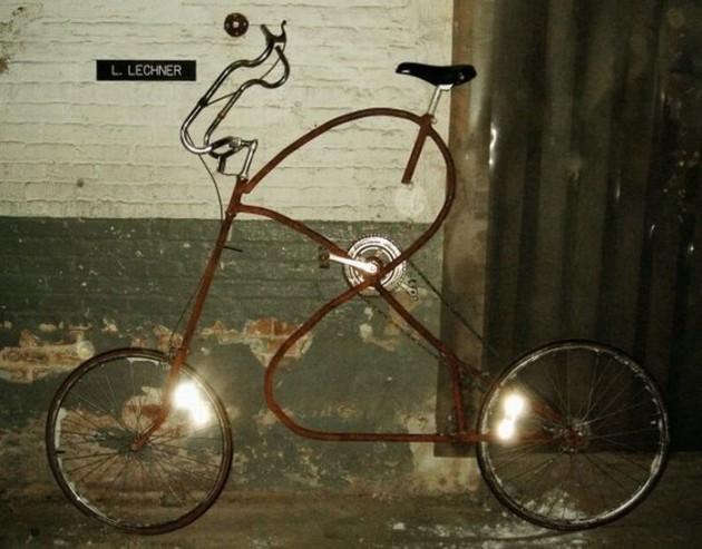 weirdest bike 06