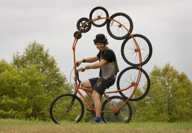 weirdest bike 07