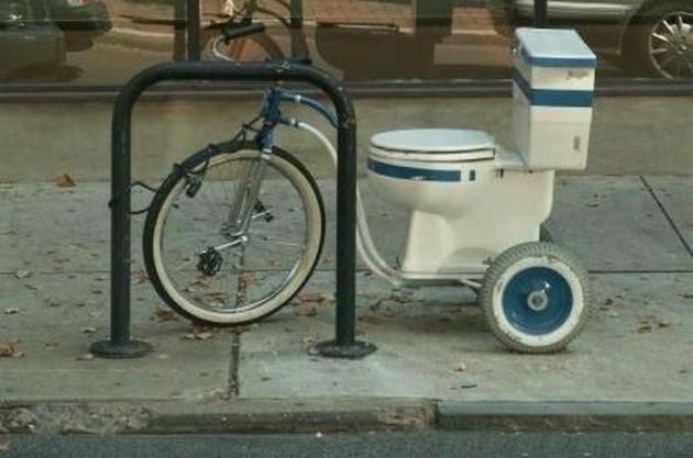 weirdest bike 08