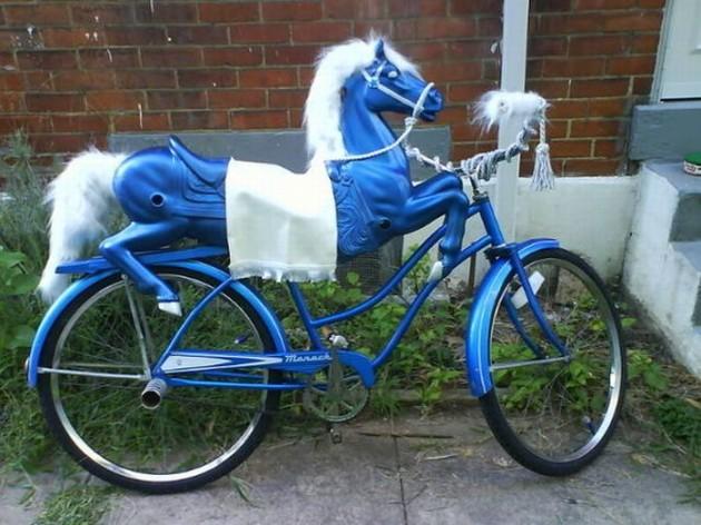 weirdest bike 10
