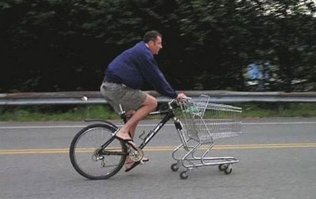 weirdest bike 12