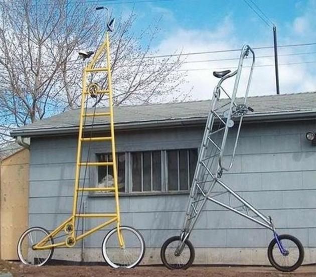 weirdest bike 13