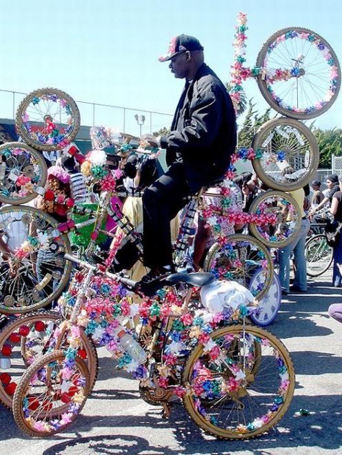 weirdest bike 14