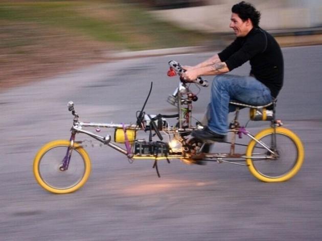 weirdest bike 15
