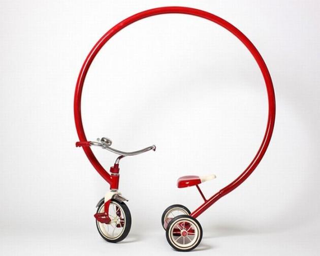 weirdest bike 16