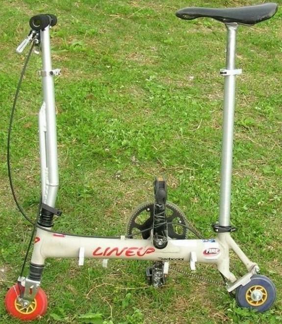weirdest bike 17