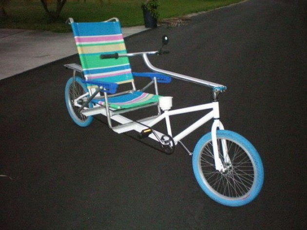 weirdest bike 19