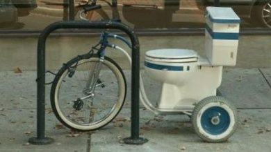 Photo of These Are Probably the Weirdest Bikes in the World