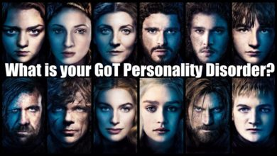 Photo of Quiz Time: What Is Your Game of Thrones Personality Disorder?